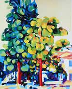 Bruno Casetta - Contemporary Oil Painting